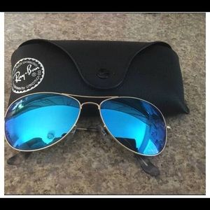 Ray Ban Polarized Chromance Sunglasses Rb3562